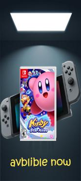 side ad Nintendo