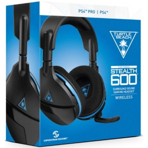 Turtle Beach Ear Force Stealth 600