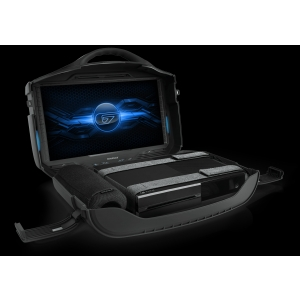 GAEMS Vanguard Personal Gaming Environment for XBOX ONE S, XBOX ONE, PS4, PS3, Xbox 360