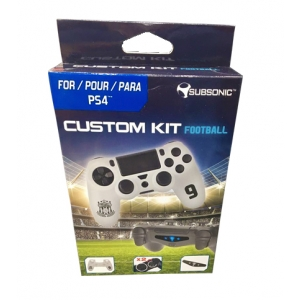 Protective kit for PS4™ controller