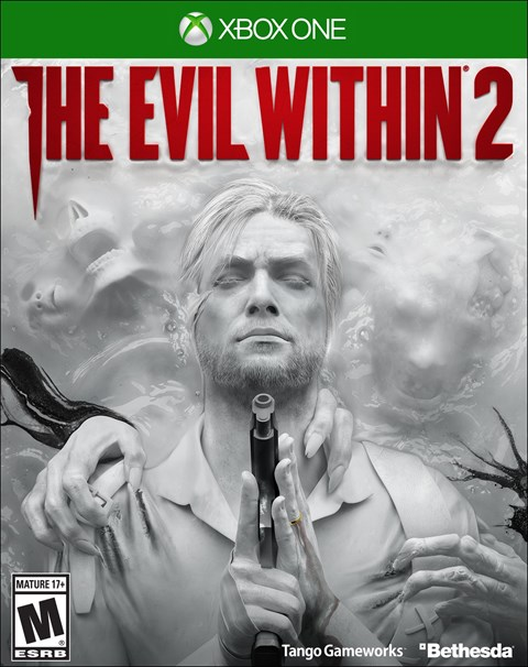 The Evil Within 2 xbox on usa