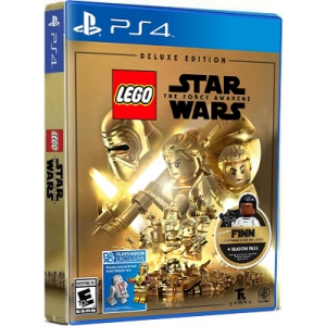 lego star wars the force awakens deluxe edition ps4 usa