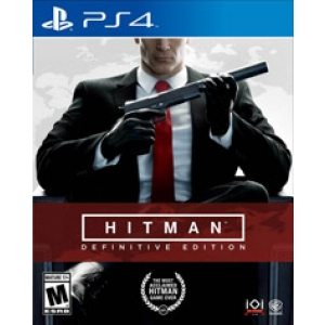 hitman definitive edition playstation 4 usa