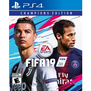 fifa 19 champions edition playstation 4 usa