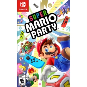 super mario party nintendo switch usa